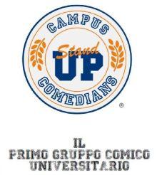 il logo di Campus Comedian